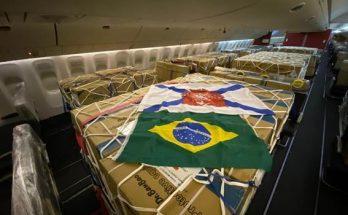 Este é o primeiro dos seis voos da Latam
