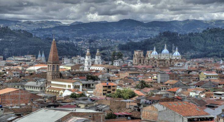 Cuenca, patrimônio da humanidade