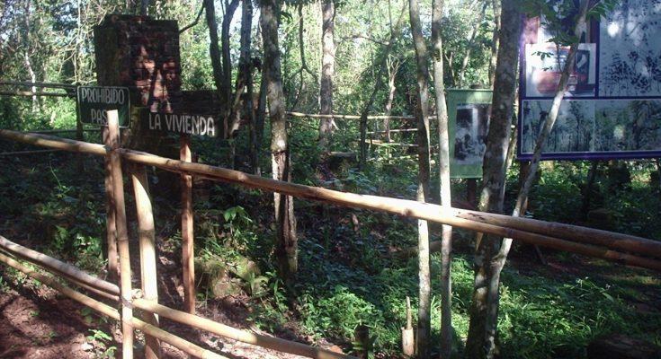 Casa de Che Guevara
