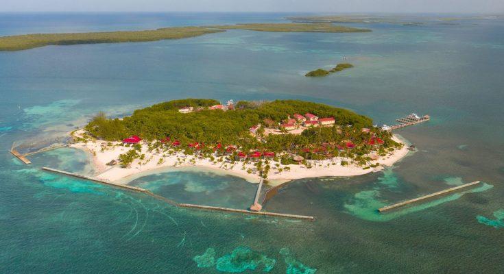 Melhores resorts da América Central - Turneffe Resort