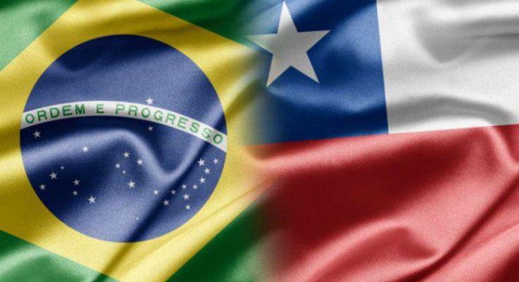 Brasil e Chile juntos na tecnologia e inovação