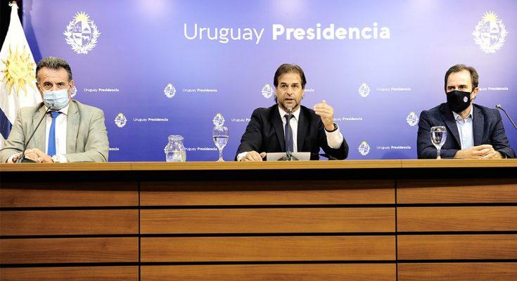 Uruguai mantém fronteiras fechadas