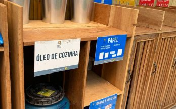 Hotel recebe certificação Lixo Zero