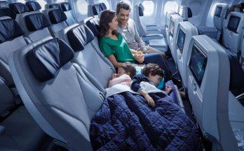 Azul implementa Skysofa Airbus
