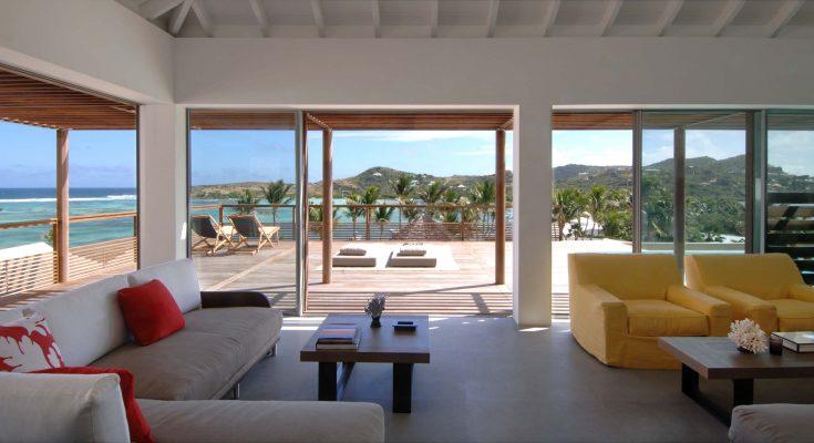Hotéis-ilhas, turismo no modo privativo