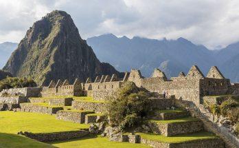 Machu Picchu deve abrir em novembro