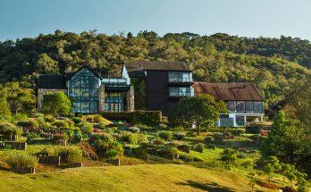 Six Senses Botanique Brasil
