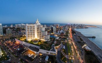 Enjoy Punta del Este, no Uruguai, anuncia reabertura para dezembro