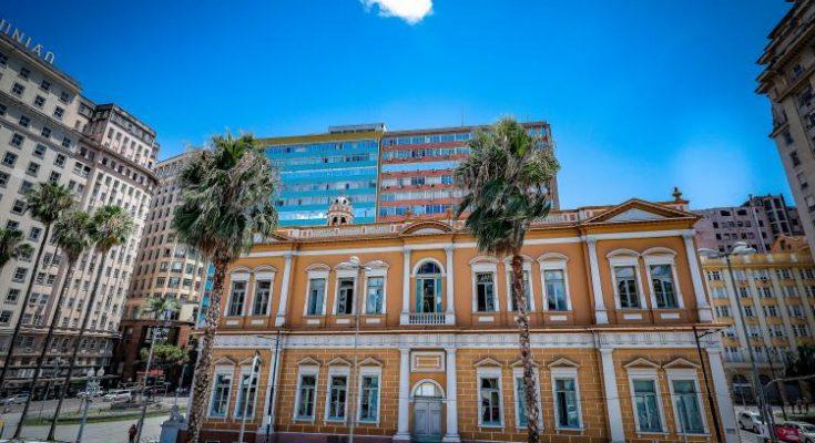 Viagens pelo Brasil com promoções da Latam