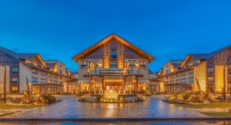 Wyndham Hotels & Resorts Gramado