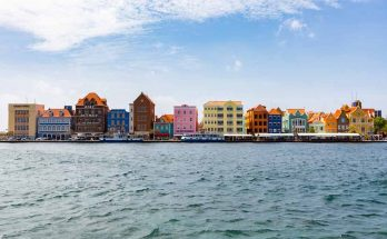 Promoção de passagens para Curaçao