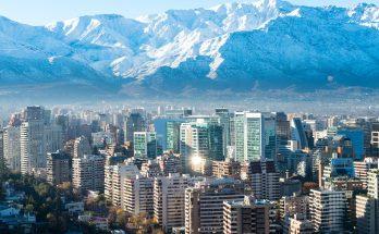 Chile aposta na retomada do turismo